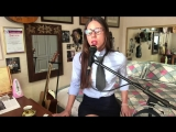 Elena Yaroslavl - Smells like teen spirit (Nirvana cover)