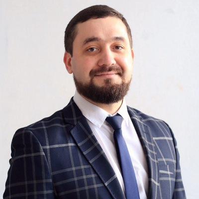 Иван Воробьёв