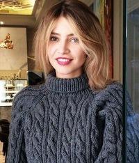 Даша Борисова