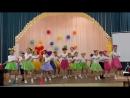 танец Хорошее настроение школа № 36 г. Сыктывкара