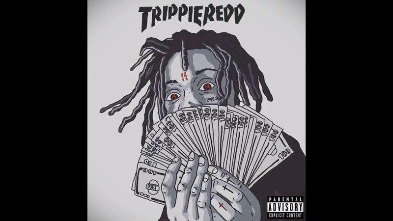 FREE Trippie Redd Lil Uzi Vert Type Beat Love Is Hell (Prod.By Dee B)