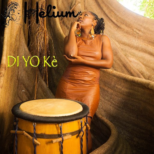 Helium альбом Di yo kè