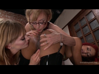 Nina Hartley, Daisy Ducati And Mona Wales