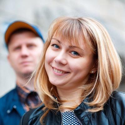 Ксения Гапоненко