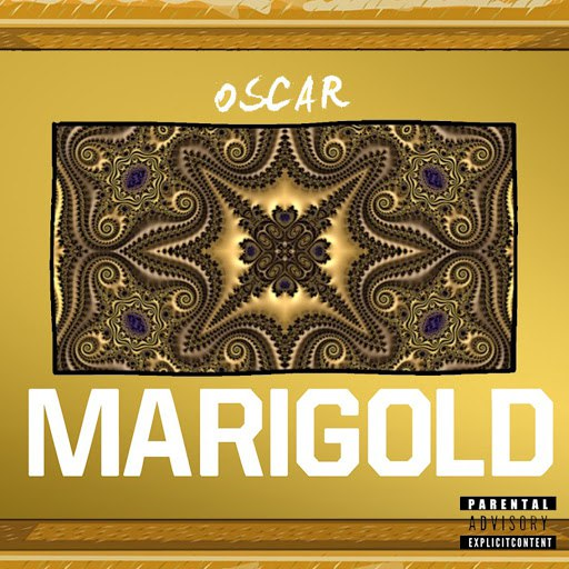 Oscar альбом Marigold