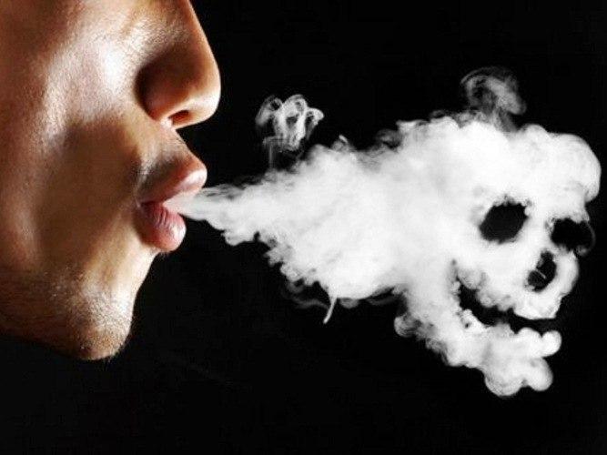 Почти 60% томских школьников начинают курить в возрасте 11-13 лет