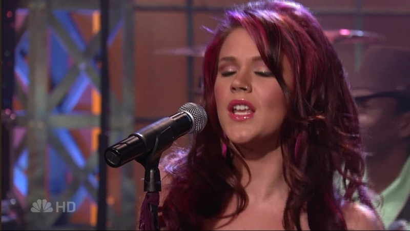 Joss Stone-Tell Me Bout It.Live at Tonight Show With Jay Leno