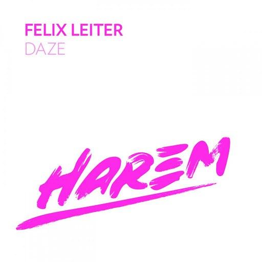 Felix Leiter альбом Daze