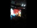 Концерт 2rbina 2rista Ростов-на-Дону Бар Бухарест 20.10.2017 Ангел и Тварь