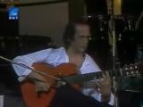 Пако де Лусиа Концерт в Болгарии 1988