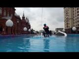 Всё по Маслу Джарахов КАЖЕТСЯ НАЩУПАЛ - Плаваем на Красной Площади - Видфест