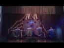 День матери танец зимушка зима