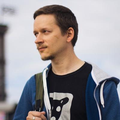 Дмитрий Карасёв