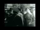 Вступление Добровольческой армии в освобождённый Харьков 25 июня 1919 года по улице Екатеринославской