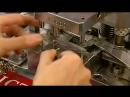 Как делают ножи Victorinox