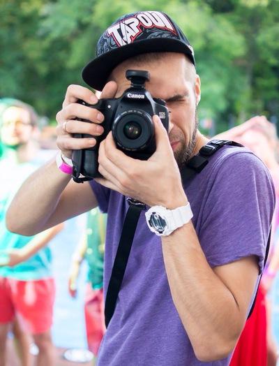 Виктор Чупшев