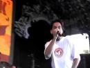 Linkin Park - Ozzfest in Elkhorn, WI 2001-06-09 (first 3 songs)