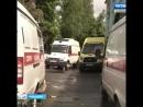 В Чебоксарах завершено расследование уголовное дело об убийстве врача-травматолога больницы скорой медицинской помощи