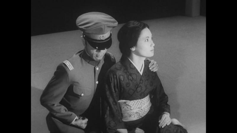 "a review of yukio mishimas story patriotism Born in 1925, yukio mishima was the greatest japanese writer of the in his story ""patriotism,"" mishima gave a morbid foreshadowing of his own seppuku."