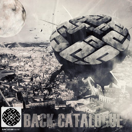 Maztek альбом Back Catalogue
