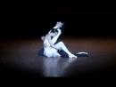 Отрывок из балета Дама с камелиями, Agnès Letestu и Stéphane Bullion (Opera de Paris), урокиХореографии