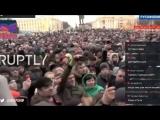 Митинг в Кемерово. Путин приехал. [Арслан Энн]