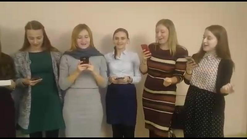 Поздравление с Днём защитника Отечества))