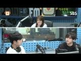 Видео 170807 JJ Project @ SBS Power FM