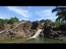Tutuki Splash Port Aventura 2016