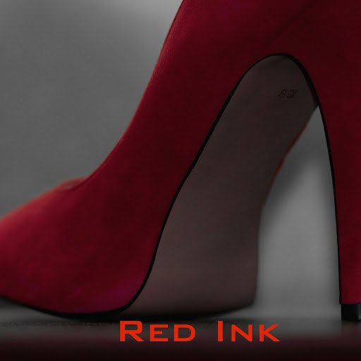 Red Ink альбом Red Ink in the House