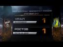 Uralmash vs RSM Highlights Video Goals