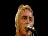 Paul Weller - Live In Hyde Park - July 28, 2002