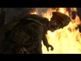 Дебютный ролик Call of Duty: WWII «Зомби Рейха»