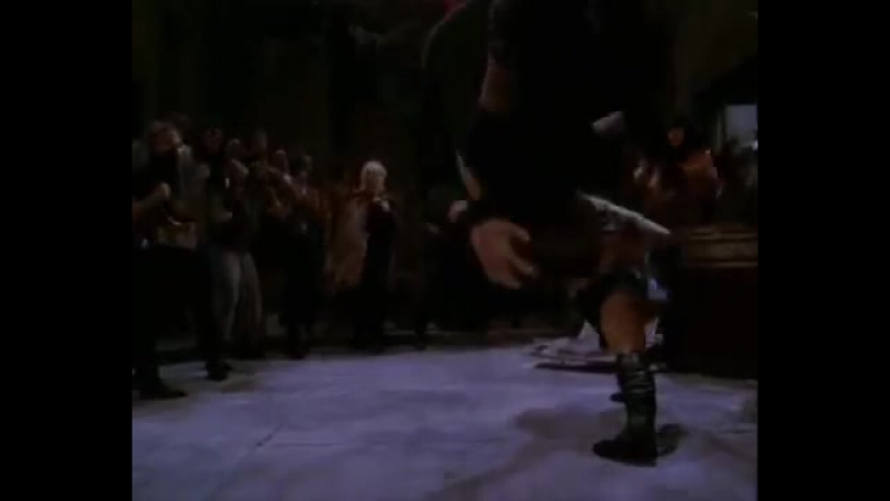 Mortal Kombat Conquest- Music Video