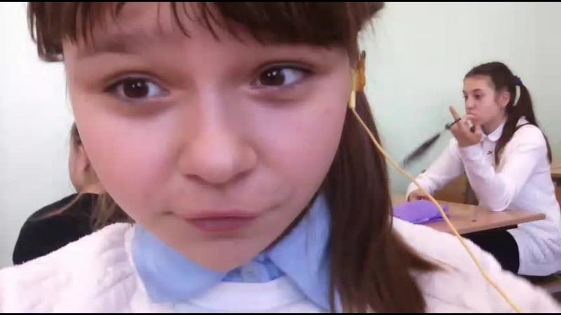 Арина Корнева - Live