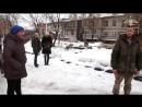 Пленный солдат ВСУ побывал в обстрелянном Донецке и Спартаке👉Группа:Наш Донецк vk.comdonetskcity2