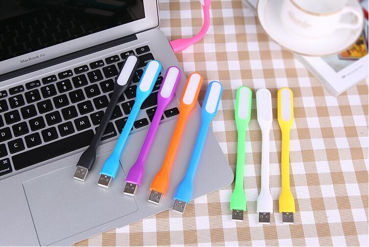 USB-светильник за 025