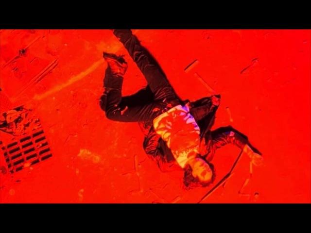 Ворон рок группа Мирный воин видео сюжет по фильму ворон 1