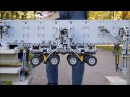 LEGO TECHNIC Bridge Girder SLJ 50018 ( Final Video 15 )
