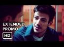 Флэш 4 сезон 11 серия Расширенное промо The Elongated Knight Rises HD
