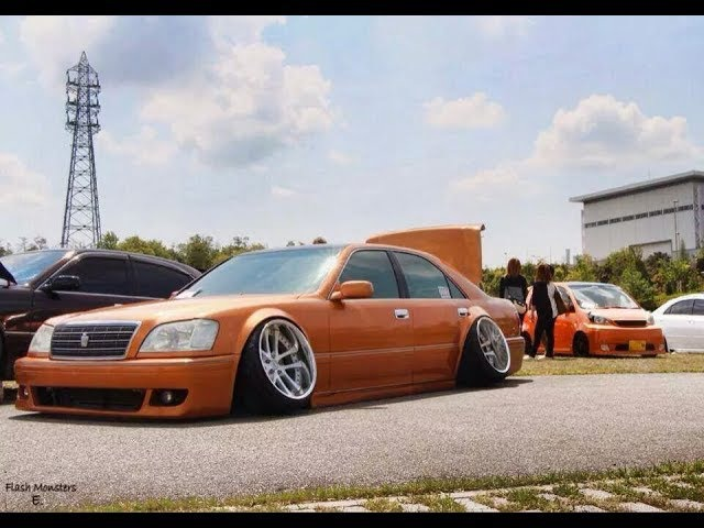 Top 10 Most Extreme Camber Fails To Date - Fail Or Win?