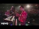 Franz Ferdinand Love Illumination Live on Letterman