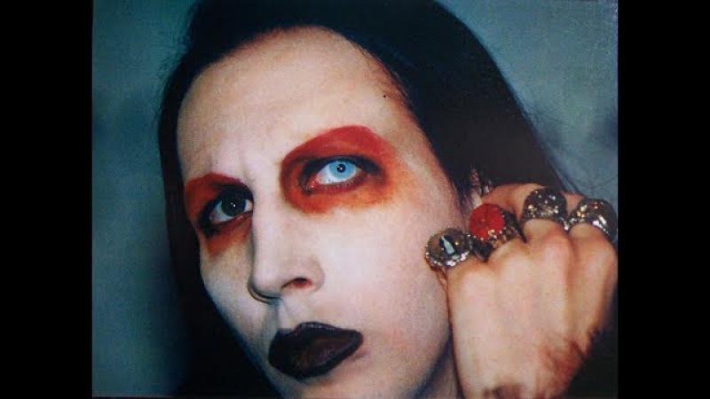✪✪✪ Мэрилин Мэнсон (Marilyn Manson) о песне The Beautiful People (перевод интервью) - 1998