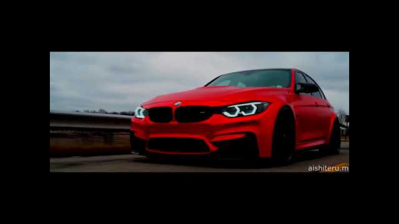 BMW MPower Movie I TroyBoi - On My Own (feat. Nefera) | aishiteru.m