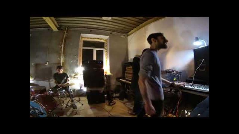 Rape Tape - Гниют вуали (11/03/18)
