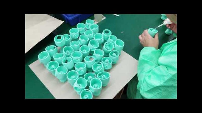 Фабрика Парогенераторов в Китае ОЕМ производство в Шеньчжень увлажнитель возду