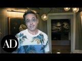 Inside Robert Downey Jr.'s Hamptons Home | Architectural Digest