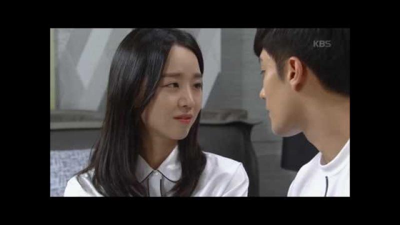 아이가 다섯 연상 *연태♡상민* MV 정은지,양요섭-LOVE DAY