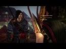 Прохождение The Witcher 2 Assassins of Kings. 8 Серия. ОБМАНЩИК ТРОЛЬ !!