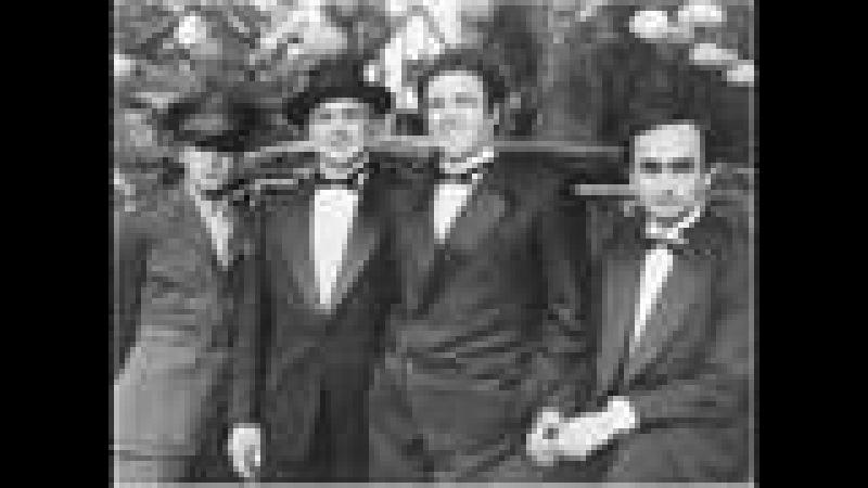 The Godfather - Tarantella Napolitana